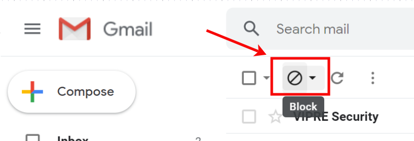 How Do I Bounce Back Emails From Someone?
